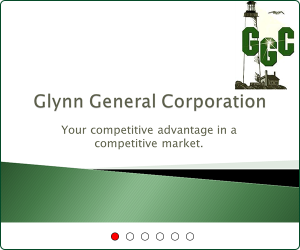 Glyyn General Corporation - Program Overview slide 1