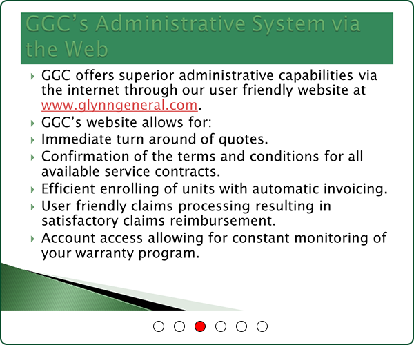 Glyyn General Corporation - Program Overview slide 3