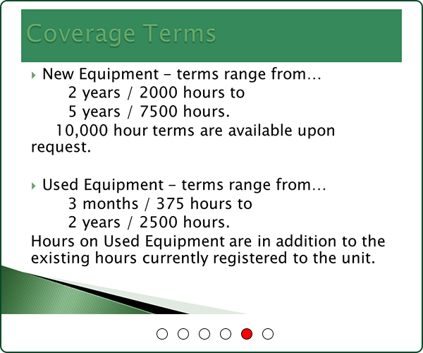 Glyyn General Corporation - Program Overview slide 5